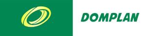 logotip Domplan